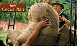 Nestlé Cocoa Plan delivers more sustainable cocoa